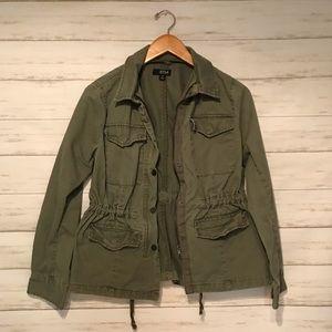 A.N.A Army Jacket